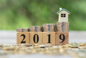2019 : un bien immobilier se vend en moyenne en 89 jours en France
