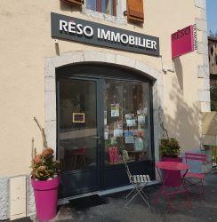 Agence immobilière Boëge